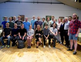 SYNTHETIS - International Summer Course for Composers
